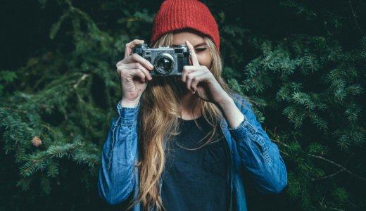デジカメで撮った写真を画質を保ったまま圧縮する方法